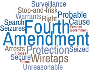 the constitutional rights and the search and seizure of a property Search form search manual deprived the plaintiff of particular rights under the united states constitution a 'seizure' of property occurs when there.